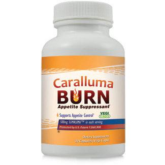 Caralluma Burn