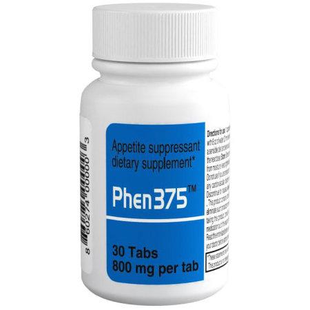Phen375 la pillola dimagrante più potente